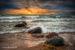 April | Sturgeon Bay Sunset | Randy Nyhof