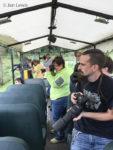 Field Trip to Boulder Ridge 9/19/15