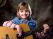 Big Guitar Small Girl