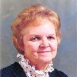 Marian Carter
