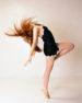 Wild Dancer