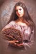 Goddess Of The Vineyard