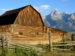 January 2015 | Teton Barn 3 | Ranger Steve Mueller